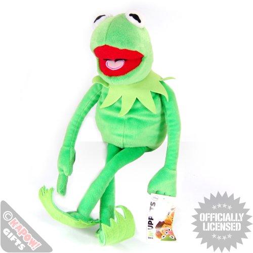 Kermit der Frosch Large Plüschtier