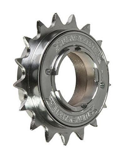 SunRace 22 Teeth - Rotor para Bicicleta