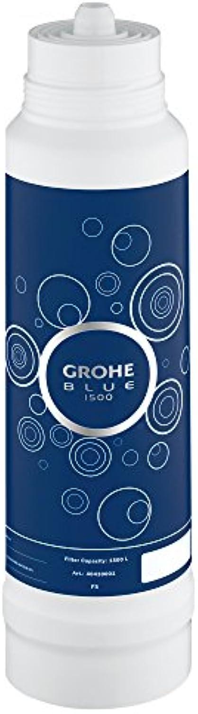 Grohe Blau Küchenarmatur Filter (M-Größe) 40430001