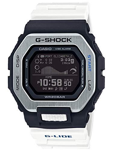 G-Shock GBX100-7 estensione della garanzia GBX100-7 One Size Nero Bianco