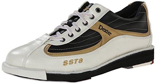 Dexter Bowling - Mens - SST 8 Black/Gold