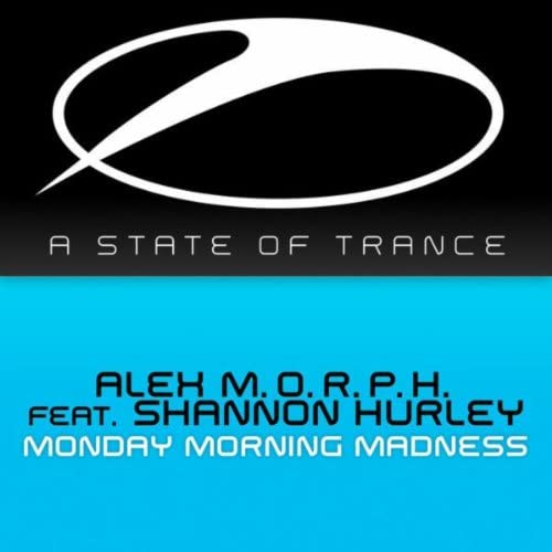 Alex M.O.R.P.H. feat. Shannon Hurley