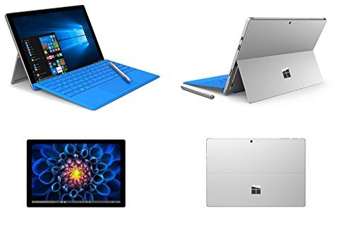 Microsoft Surface Pro 4 (12,3 Zoll) Tablet-PC - 2