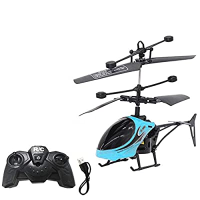 Remote Control Helicopter - w/Altitude Hold Ind...