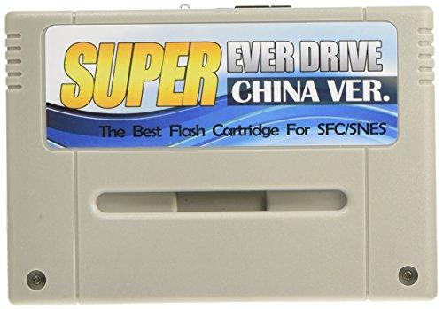 EDSFC/SUPER EVERDRIVE CHINA VER. [SRPJ1891]
