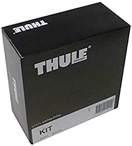 Thule 4022 Kit pour Barres de Toit, Set de 4