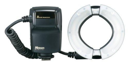 Oferta de Nissin N059 - Flash, Macro MF 18 Nikon