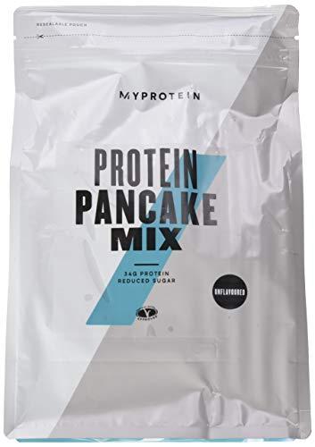 Myprotein Protein Pancake Unflavoured 1000 g