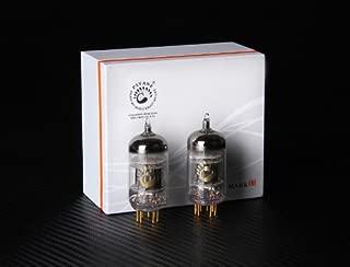 Matched Pair Premium Grade Psvane 12AU7-T Mark Ⅱ Vacuum Tube High-end in Gift Box