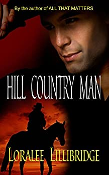 Hill Country Man by [Loralee Lillibridge]