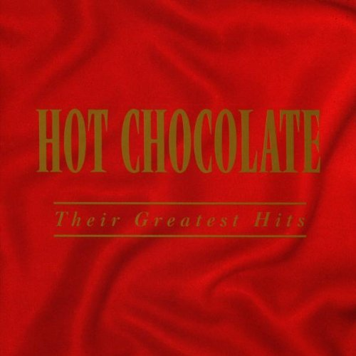 Their Greatest Hits by Hot Chocolate (1993-08-02)
