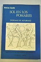 SOL EN LOS POMARES (POEMAS DE ASTURIAS).