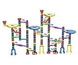 NEEZ pistas de mármol para niños juguetes juegos educativos de aprendizaje rompecabezas para niños