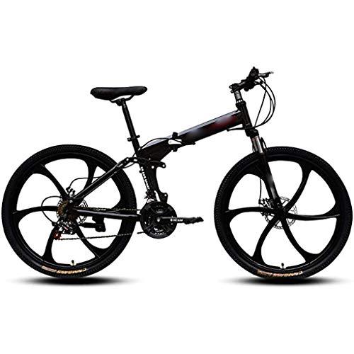 Las Bicicletas Plegables For Bicicleta De Montaña Rígidas