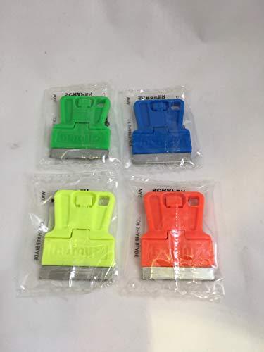 Mini Scraper Pack
