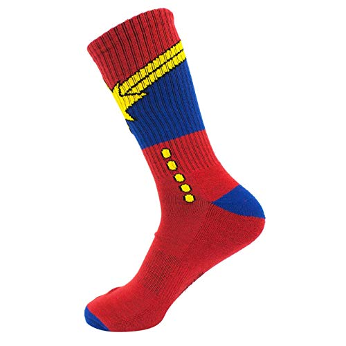 Marvel Kapitän Avenger Activated Athletische Socken