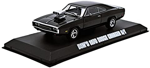 Greenlight Fast & Furious - The Fast & The Furious (2001) - 1970 Dodge Charger (1:43 Scale) Vehicle