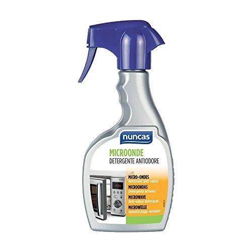 Nuncas Microonde Detergente Antiodore - 300ml