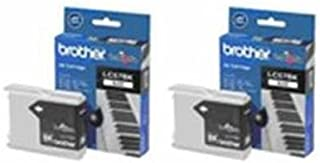 Brother Inkjet Cartridge for DCP-130C, DCP-330C, DCP-350C, DCP-540CN, DCP-560CN, MFC-240C, MFC-440CN, MFC-665CW, MFC-685CW, MFC-885CW, MFC-3360C, MFC-5460CN, MFC-5860CN, FAX1360, Fax2480C, MFC-465CN - ink cartridges (DCP-330C, DCP-350C, DCP-540CN, DCP-560CN, MFC-240C, MFC-440CN, MFC-665CW, MFC-685CW, MFC-885CW, MFC-3360C, MFC-5460CN, MFC-5860CN, FAX1360, Fax2480C, MFC-465CN, Black, 8 - 80%, DCP-130C, DCP-330C, DCP-350C, DCP-540CN, DCP-560CN, MFC-240C, MFC-440CN, MFC-665CW, MFC-685CW, MFC-8, 5 - 35 °C, Inkjet)