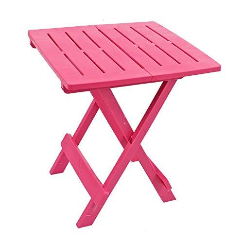 TRABELLA Pink BARI Side Table