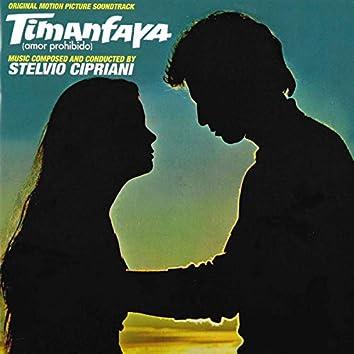 Timanfaya (Amore proibito) (Original Motion Picture Soundtrack)
