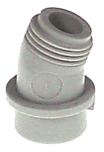 Winterhalter Düsenhalter für Spülmaschine GS14, GS15, GS14E, GS15E für Wascharm