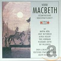 Macbeth (in dt.Spr)