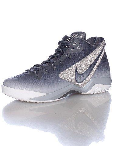 Nike 654859-011 Zoom Field General Diamond King (Gray/Silver, 11 D(M) US)