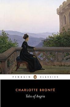 Tales of Angria  Penguin Classics