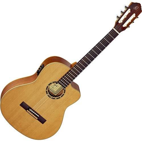 Ortega RCE131SN Konzertgitarre inkl. Gigbag