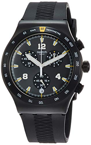 Orologio Swatch Irony Chrono YVB405 CHRONONERO