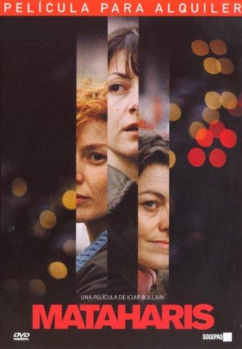 Mataharis [DVD]