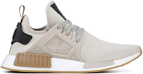 adidas Originals NMD_Xr1 Herren Running Trainers Sneakers Schuhe (UK 5 US 5.5 EU 38, beige White DA9526)