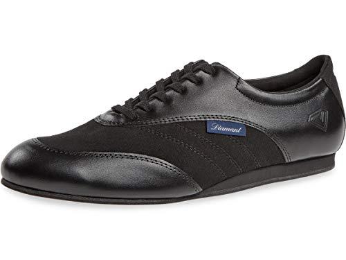 Diamant Hombre Baile Sneakers 191-425-380-V - Talla: UK 11,5