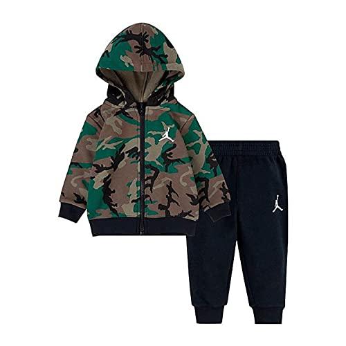 Nike Chándal Verde Niño 65A833-E4F