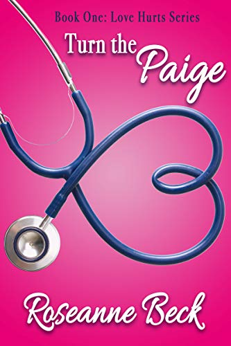 Turn the Paige (Love Hurts Book 1)