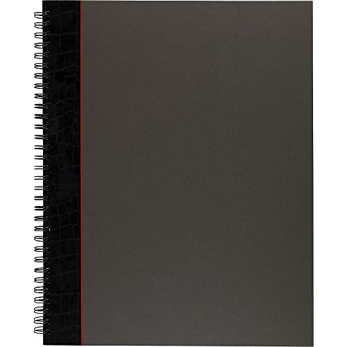 M by Staples¢Business Notebooks, Coilbound, 6' x 8-1/2'