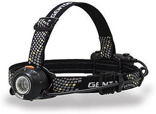 GENTOS/ジェントス LEDヘッドライト HW-V333D 明るさ280ルーメン/実用点灯8時間