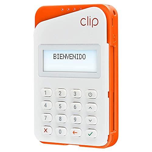 Terminal De Tarjeta Para Celular marca Clip