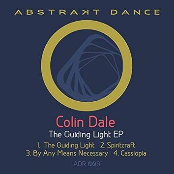 The Guiding Light EP
