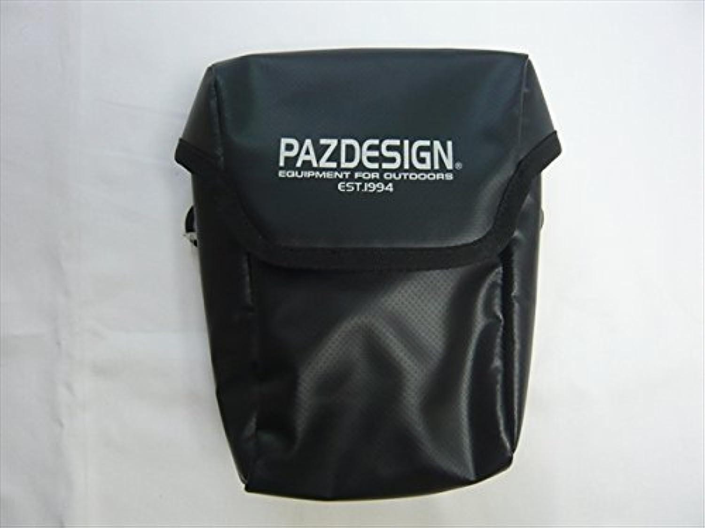 パズデザイン 渓流バッグ ターポリンシェルポーチ SAC-117 L