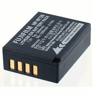 Fuji Akku für Fuji Finepix HS50EXR Li-Ion 7,2 Volt 1260 mAh