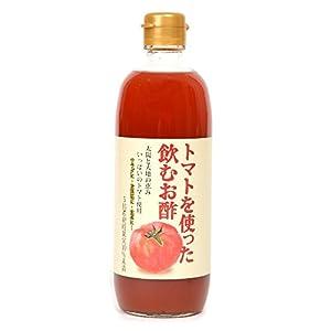 トマトを使った飲むお酢 1本