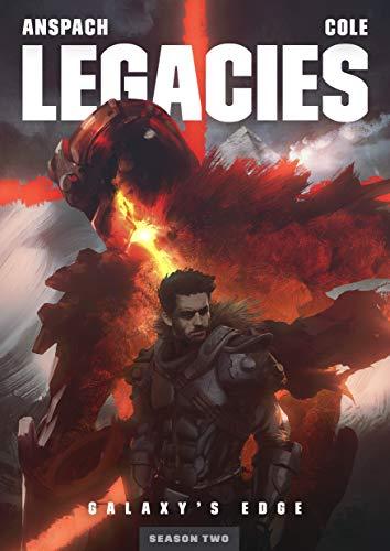 Legacies (Galaxy's Edge Book 11)