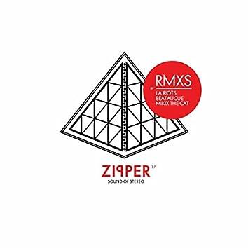 Zipper RMXS