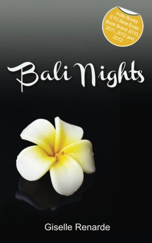Book: Bali Nights by Giselle Renarde