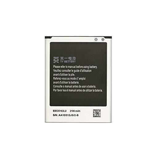 [TY BETTERY] Bateria Compatible con EB535163LU Samsung Galaxy Grand Neo