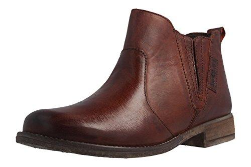 Josef Seibel Damen Sienna 45 Chelsea Boots, Braun (Camel 240), 37 EU