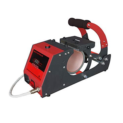 Mug Press 11oz Heat Press Machine Sublimation Transfer Digital Display Printing Machine for Mugs and Cups