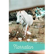 Narration Notebook: Horse Whimsy (Narration Notebooks)